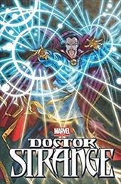 Marvel Universe Doctor Strange (Marvel Adventures/Marvel Universe) 23524890