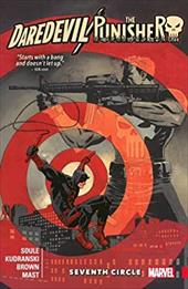 Daredevil/Punisher: Seventh Circle 23312129