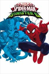 Marvel Universe Ultimate Spider-Man Vs. The Sinister Six Vol. 1 (Marvel Adventures/Marvel Universe) 23940383
