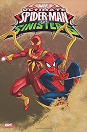 Marvel Universe Ultimate Spider-Man Vs. The Sinister Six Vol. 2 (Marvel Adventures/Marvel Universe) 23907132