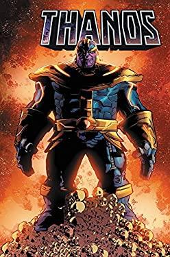 Thanos Vol. 1: Thanos Returns