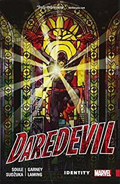Daredevil: Back in Black Vol. 4: Identity
