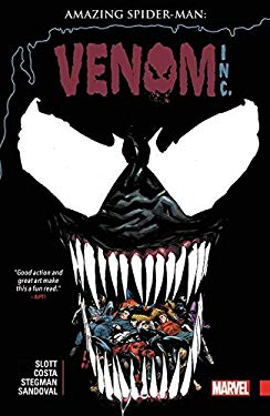 Amazing Spider-Man: Venom Inc.