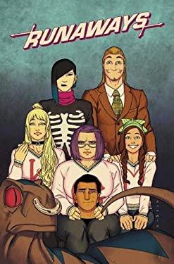 Runaways by Rainbow Rowell & Kris Anka Vol. 2: Best Friends Forever (Runaways by Rainbow Rowell (2017))