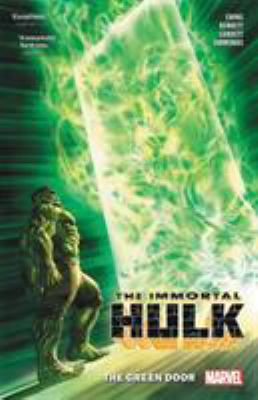 Immortal Hulk Vol. 2: The Green Door (Immortal Hulk (2))