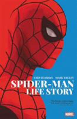 Spider-Man: Life Story