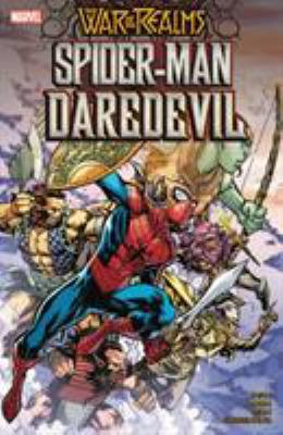 War of the Realms: Spider-Man/Daredevil (Amazing Spider-Man)