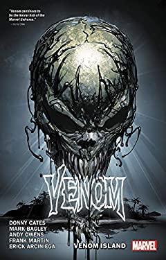 Venom by Donny Cates Vol. 4: Venom Island