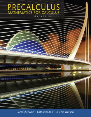 Precalculus : Mathematics for Calculus - 7th Edition