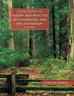 SM Theory & Practice Counseling & Psychotherapy - 10th Edition