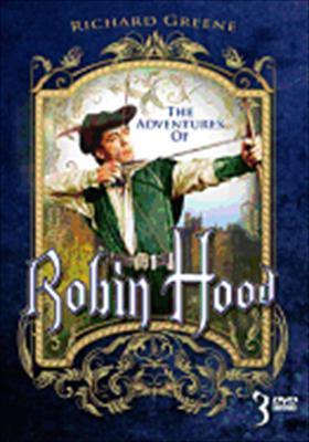 Adventures of Robin Hood: Best of Season 1 1955-1959