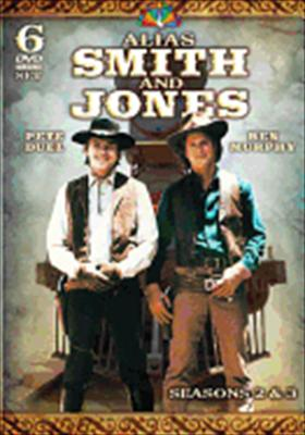 Alias Smith & Jones: Season 2 & 3