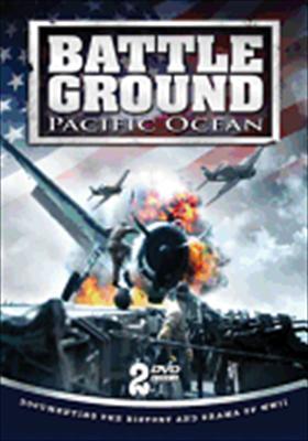 Battle Ground Pacific Ocean
