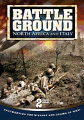 Battleground: North Africa & Italy