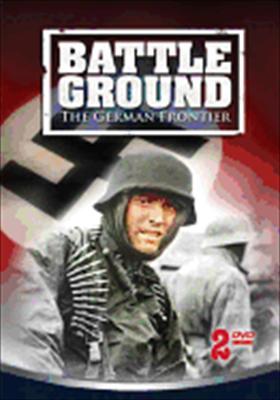 Battleground: The German Frontier