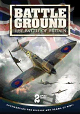 Battleground: The Battle of Britian