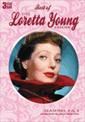 Best of Loretta Young Show Seasons 3 & 4