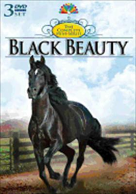 Black Beauty: The Miniseries
