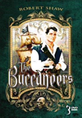 The Buccaneers 1956-1957