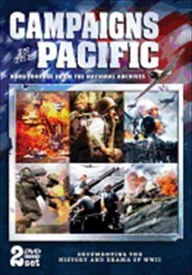 Campaigns in the Pacific