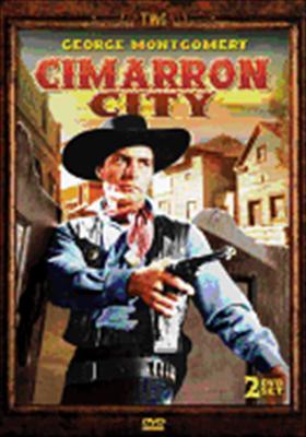Cimmaron City