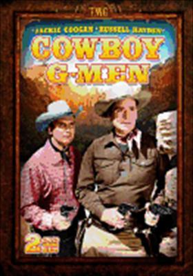 Comboy G-Men