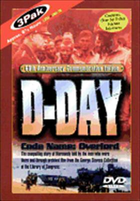 D-Day: Code Names Overlord