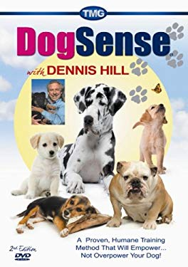 Dogsense with Dennis Hill
