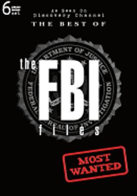 The FBI Files Best of 1998-2000