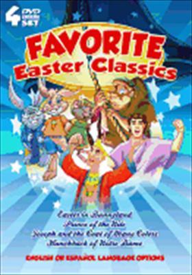 Favorite Easter Classics
