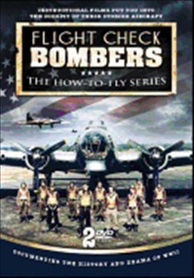 Flight Check: Bombers