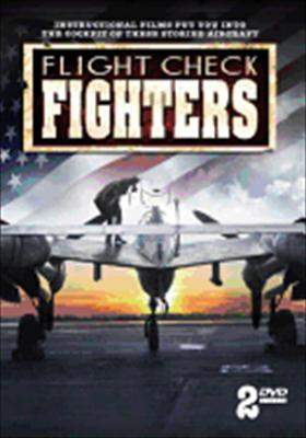 Flight Check: Fighters