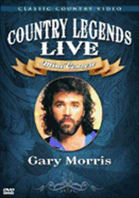 Gary Morris: Country Legends Live Mini Concert