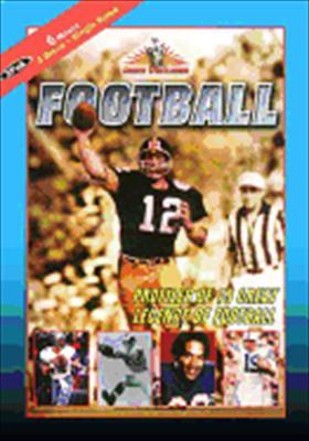 Greatest Sports Legends: Football