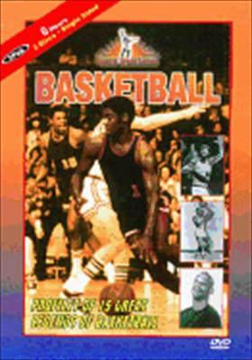 Greatest Sports Legends: Basketball