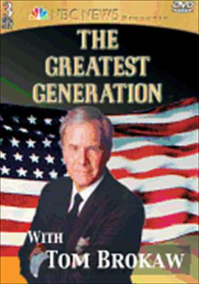The Greatest Generation with Tom Brokaw