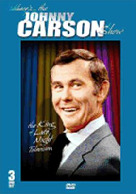 Here's the Johnny Carson Show