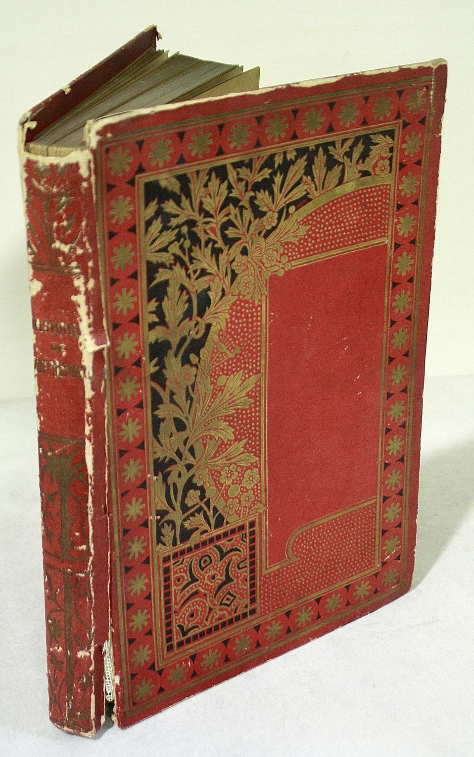Histoire de Saint Bernard. BWB13039584