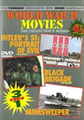World War II Movies: Hiter's SS...
