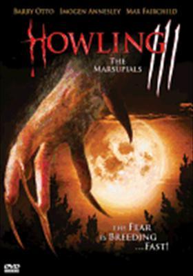 Howling III: The Marsupials