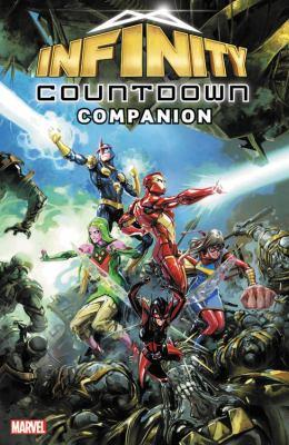 Infinity Countdown Companion (Infinity Countdown Companion (2018))
