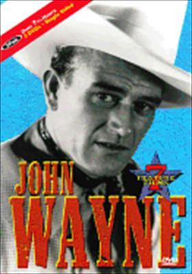 John Wayne 7 Movie Box Set