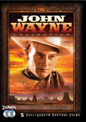 John Wayne Set
