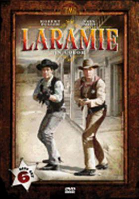 Laramie in Color Part One