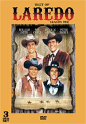 Laredo: Best of Season 1