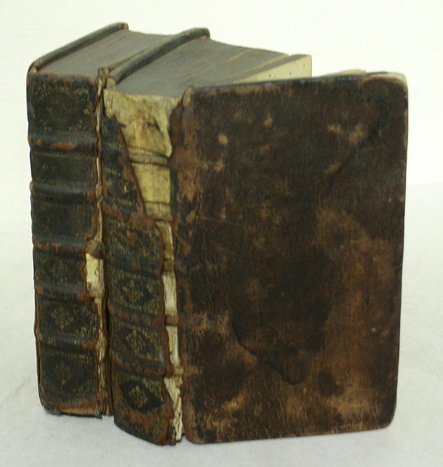 Les Histoires de Polybe, avec Les Fragmens ou Extraits du meme Autheur contenant la plufpart des Ambaffades, Tome Premier et Tome Second BWB13075649