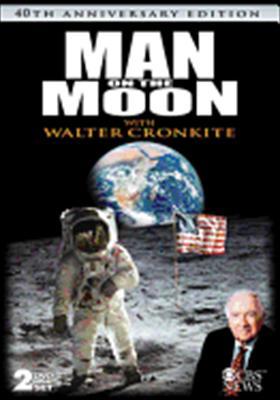 Man on the Moon with Walter Cronkite