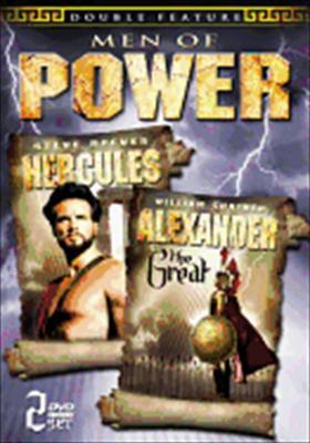 Men of Power