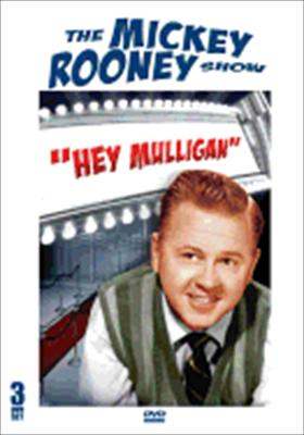 Mickey Rooney Show: Hey Mulligan