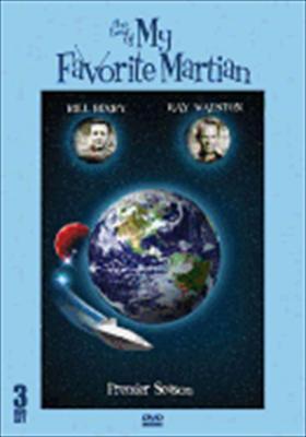 The Best of My Favorite Martian: Premier Season